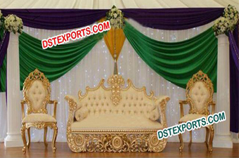 Asian Wedding Furnitures